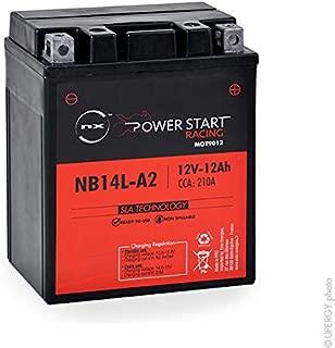 NX - Batería Moto YB14L-A2 / NB14L-A2 /