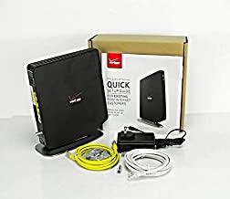 Verizon FiOS Router Updated 2019 - Fios Quantum Gateway G1100 AC1750 Wi-Fi Dual Band Wireless Routers for Internet Long Range + 1 Year Warranty