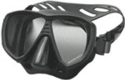 Deep See Omni Silicone Mask - Black