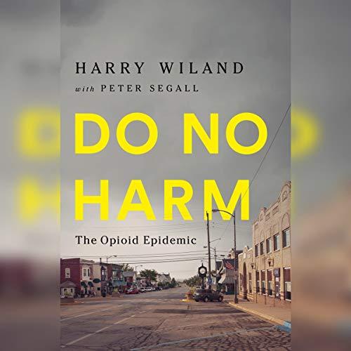 Couverture de Do No Harm