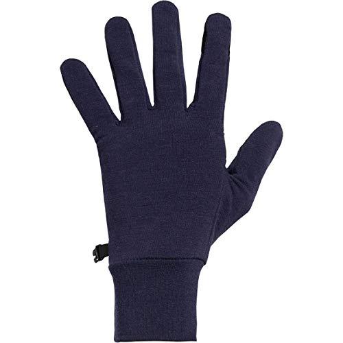 Icebreaker Sierra Merino Gloves Handschuhe, Midnight Navy, M