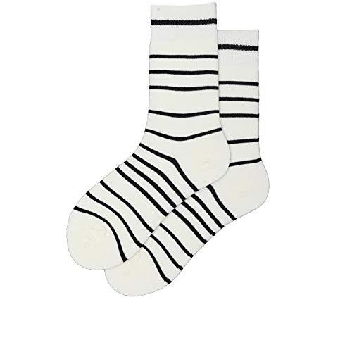 ZHEG Männer Und Frauen Socken Skateboard Socken@Eine Größe_7