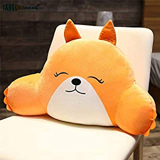Cute Bear Pig Cushion Sofa Car Chair Backrest I Lovely Plush Toys Pillow Sleep Partner Kid Xmas Gift Home Decoration New Must Haves 4 Year Old Girl Gifts Childrens Favourites Superhero Birthday