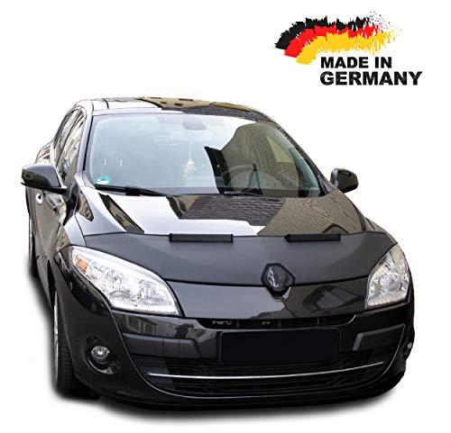 Black Bull Haubenbra Megane 3 Automaske Bra Steinschlagschutz Tuning Maske Steinschlagschutzmaske
