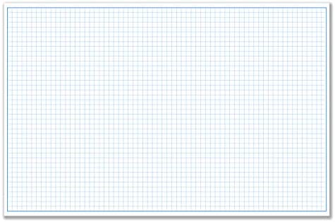 11×17″ / Blueprint and Graph Paper...