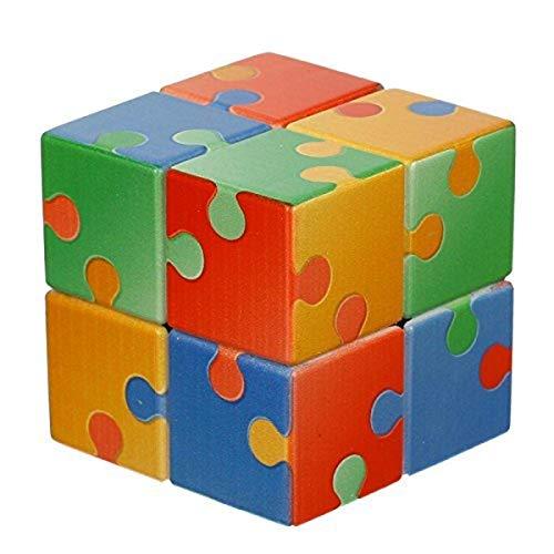 V-Cube - 25135 - 2 - Pièces de puzzle