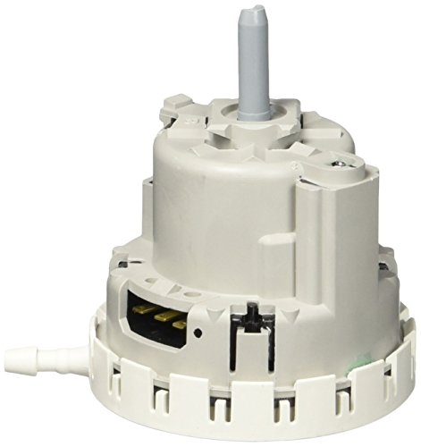 Whirlpool W10335056 Water Level Switch, White