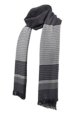 Cashmere scarf - Cheap gifts for fathers under $10