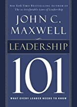 Best leadership 101 john maxwell Reviews