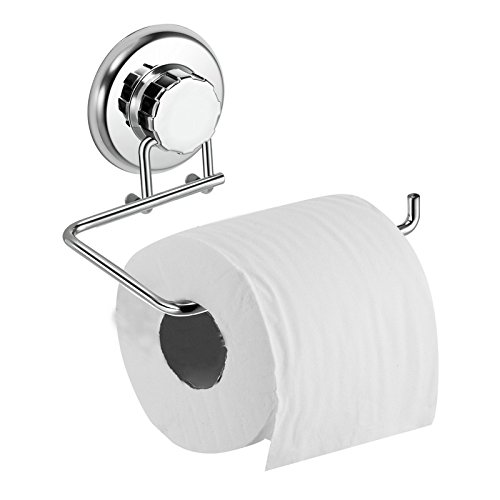 Top 10 best selling list for suction cup toilet paper holder