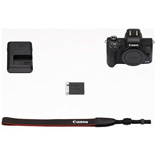 Canon(キヤノン)『EOSKissM(2682C001)』