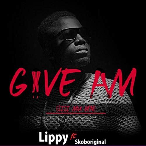 Lippy feat. Skoboriginal