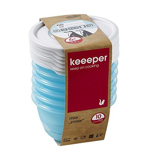 Keeeper -  keeeper