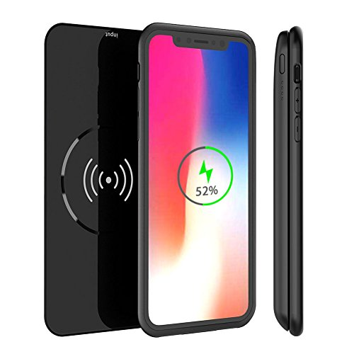 Wireless Charger and Battery Case Compatible with X//XS Charger