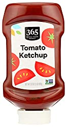 365 by Whole Foods Market, Tomato Ketchup, 32 Ounce