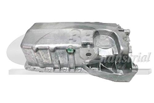 3RG Industrial 84709 oliefilter