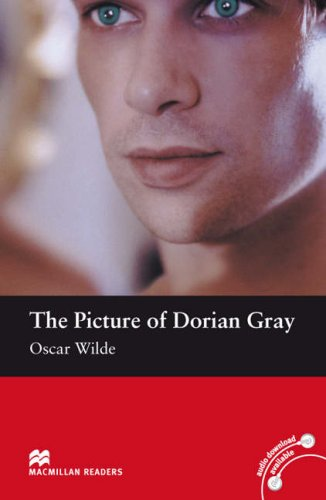 Macmillan Readers Picture of Dorian Gray The Elementary Without CDの詳細を見る