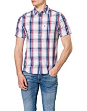 Levi's SS Classic 1 Pkt Standrd Chemise Casual Homme