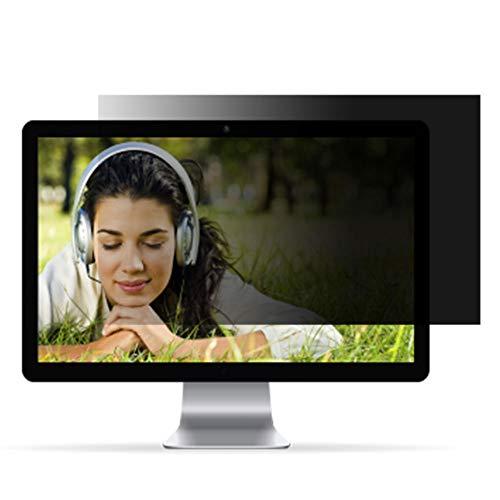 NACEO Privacy Screen Filter en Anti Glare voor 11.6/12.1/12.5 inch Notebook of Computer Widescreen Monitor, Info Protection voor Desktop