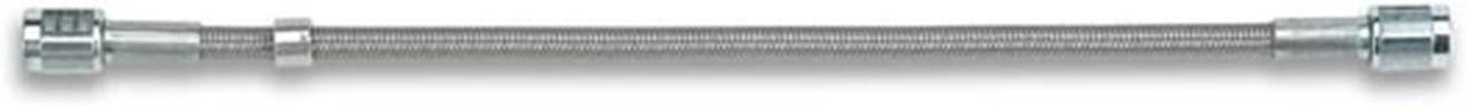 Earl's Max 44% OFF 63010116ERL Speed-Flex Line Brake Arlington Mall 16