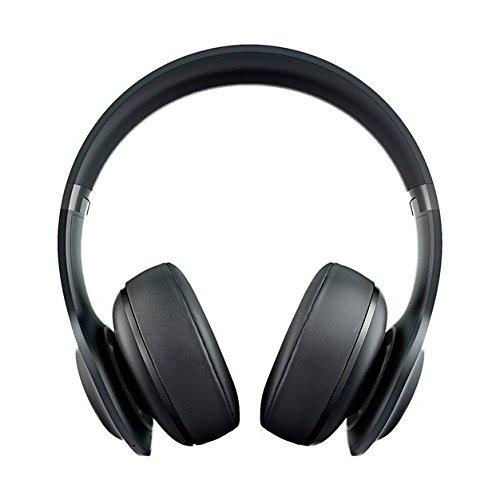 JBL Everest Elite 300 NXTGen Noise-Canceling Bluetooth On-Ear Headphones (Black)