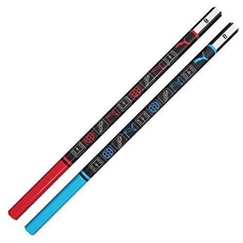 プーマ 鉛筆 B 12本1セット