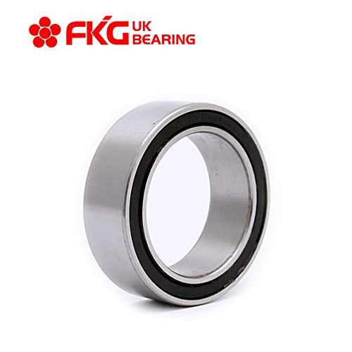 FKG Air Conditioning Compressor Clutch Bearing 38mm x 54mm x 17mm