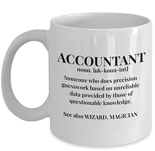 Coffee Mug,Lustige Buchhalter-Kaffeetasse, Buchhalter-Definition, Buchhalter-Tasse, Geschenke Für Buchhalter, Perfektes Buchhalter-Geschenk, Mitarbeiter-Geschenk, Büro-Tasse,11oz