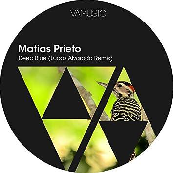 Deep Blue (Lucas Alvarado Remix)