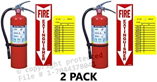 victory fire extinguishers