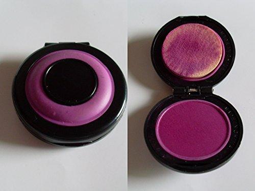 couleur pour cheveux temporaire (violet)