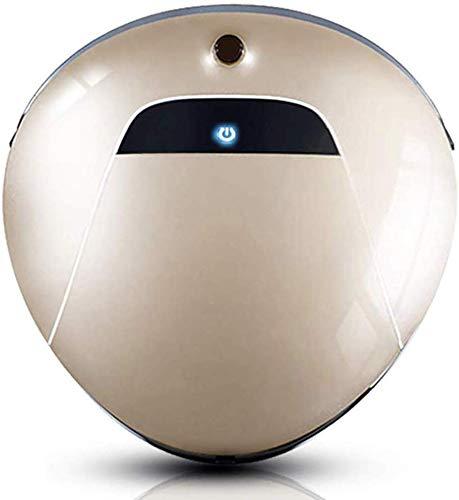 8bayfa Vollautomatische Reinigungs-Roboter-Anti-Kollisions automatisches Nachladen Staubsauger for harten Boden Teppichboden