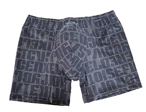 Ammann Herren Boxershort 13822 blau (6)