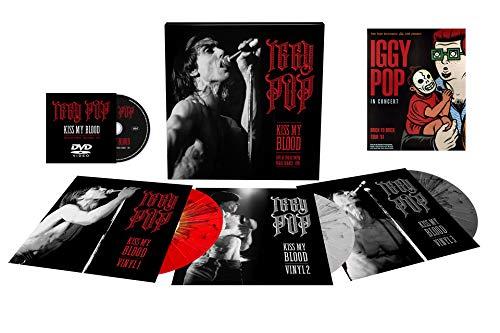 Kiss My Blood-Live in Paris 1991-Triple...