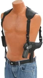 Pro-Tech Outdoors Shoulder Holster fits Kahr K9,K40,P9,P40,CW9,K9,K40,PM9