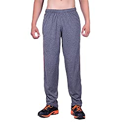 DFH Mens Cotton Track Pant
