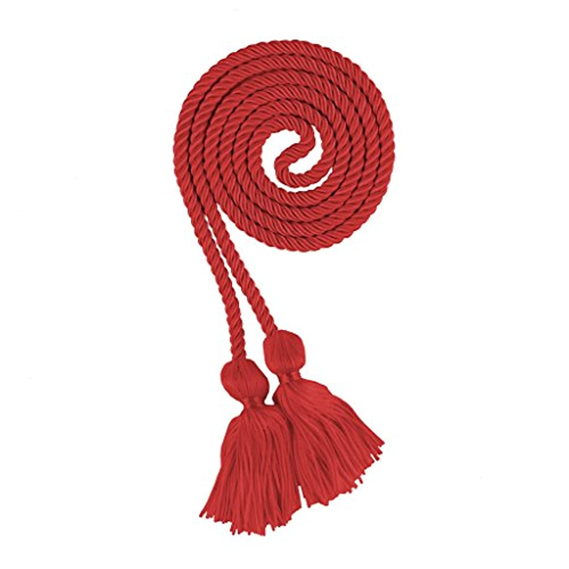 Honor Cords Academic Apparel (Red)