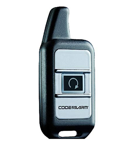 Code Alarm 2-Way CATX4TW Type 7 Replacement Remote Control Transmitter for CA440TW Systems