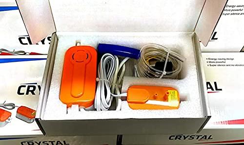 Pompa di sollevamento / condensatore / drenaggio universale per condizionatori universali Ultra Silence