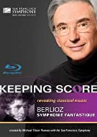 Keeping Score: Symphonie Fantastique / [Blu-ray] [Import]