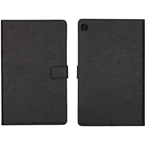 iMoshion - Funda para tablet compatible con Samsung Galaxy Tab S6 Lite, color negro