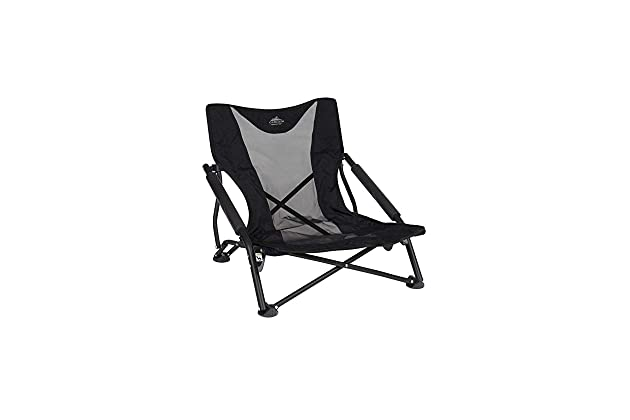 For outdoor chairs concerts Low
