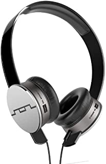 SOL REPUBLIC Tracks HD On-Ear Headphones (Black)