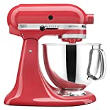 KitchenAid Artisan Series 5-Qt. Stand Mixer with Pouring Shield - Watermelon