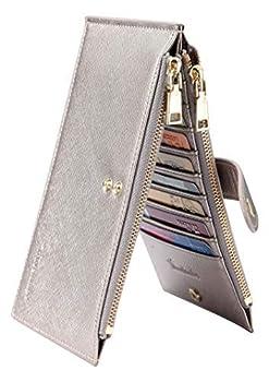 Best rfid blocking wallet women Reviews