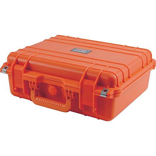 TRUSCO(トラスコ) プロテクターツールケース オレンジ L TAK13OR-L