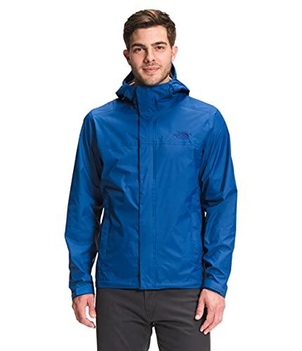 The North Face Men's Venture 2 Jacket, Limoges Blue, M