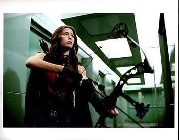 Jessica Biel Blade Trinity 8x10  Photo #J7905