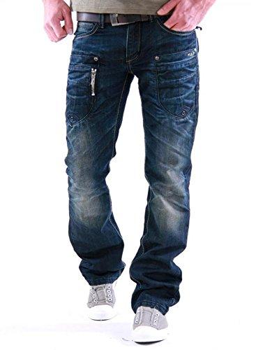 M.O.D Jeans DANNY Algiers Blue W32/L34