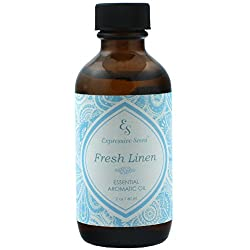 Linen essential oils fun spin on traditional linen 4th anniversary gifts for men